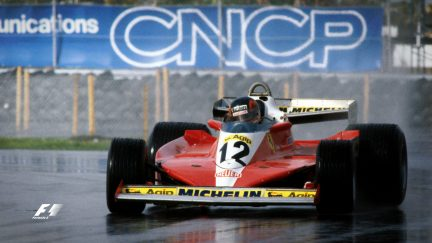 'He pushed the limits' - Jacques Villeneuve on father Gilles