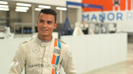 Manor dreaming big - Wehrlein reflects on Austria success