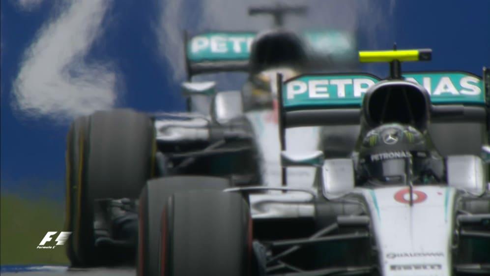 Race highlights - Austria 2016