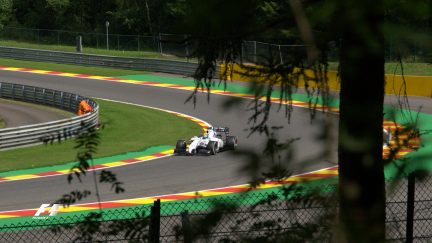 Your guide to the Belgian Grand Prix