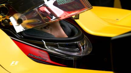 A dream come true - Ocon on his F1 debut