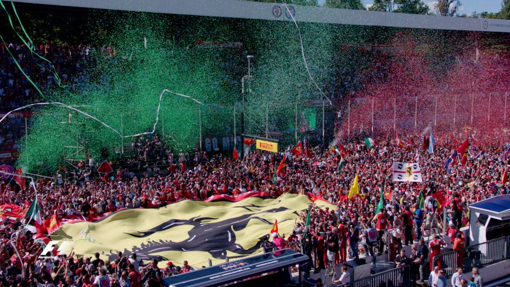 Your guide to the Italian Grand Prix