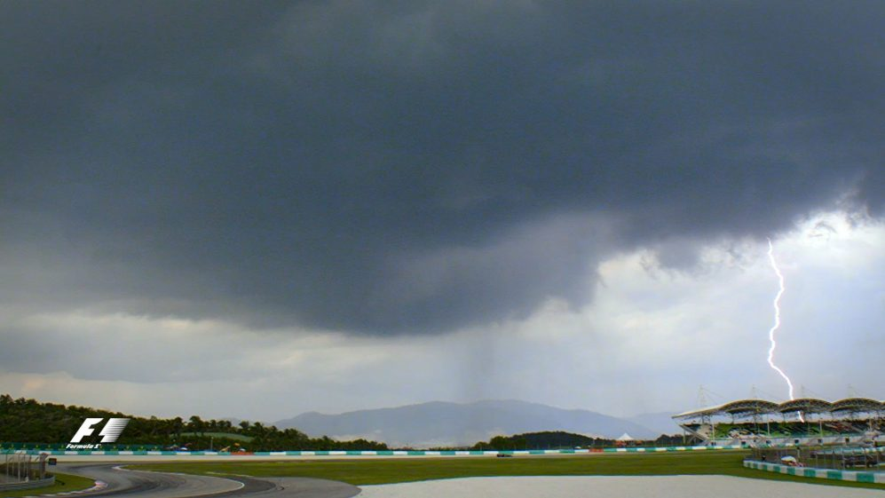 Sun and storms: how teams cope with Sepang's extreme weather