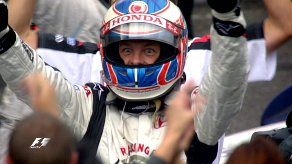 300 and counting: Jenson Button's career highlights