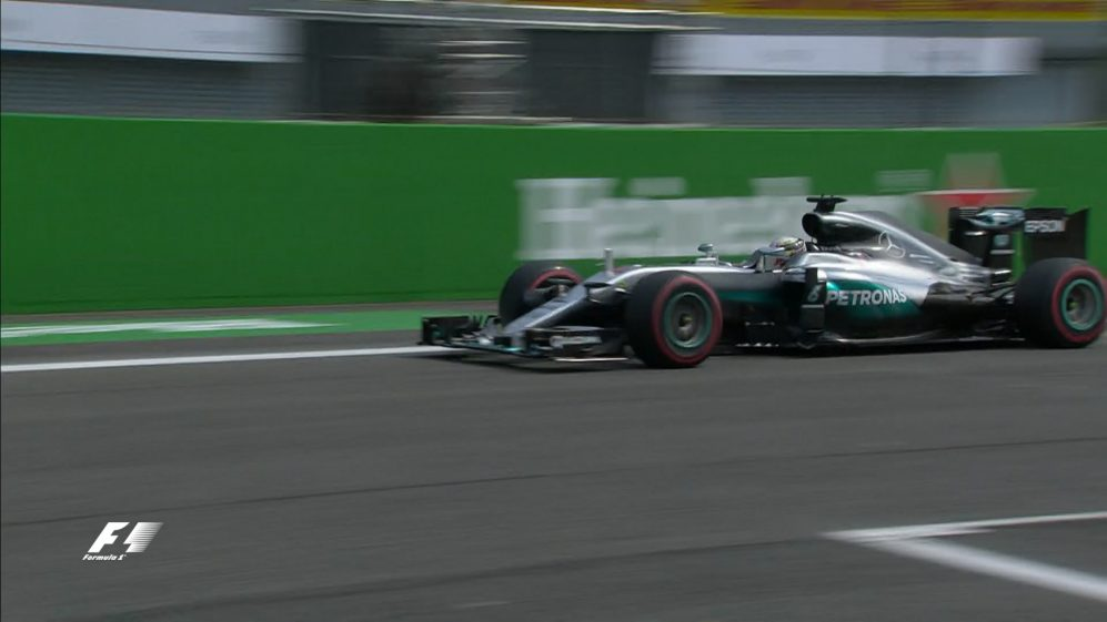 Qualifying highlights - Italy 2016