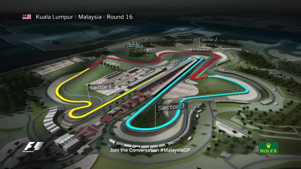 2016 Circuit Guide - Sepang International Circuit