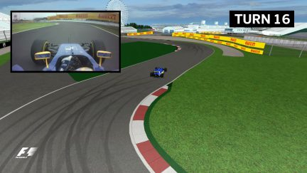 Virtual Circuit Guide - Japan