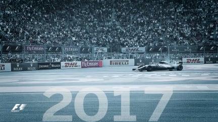 Lewis Hamilton: four-time world champion