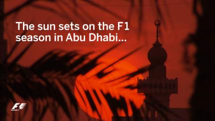 Fast facts - Abu Dhabi