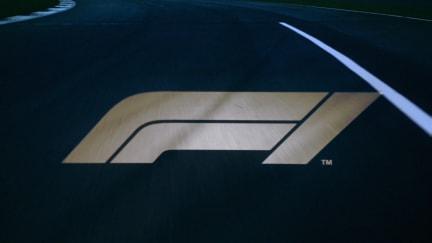 A new era awaits - 2018 F1 logo reveal