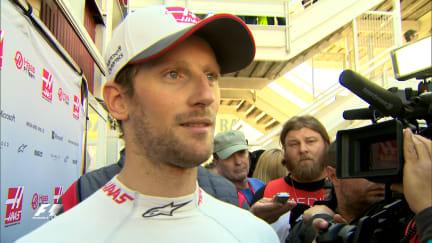 Grosjean: Haas with 'unknowns' ahead of Australia