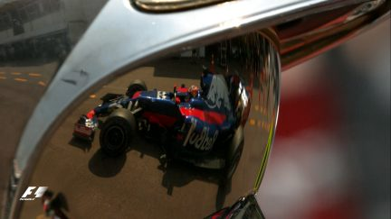 FP2 summary - Monaco