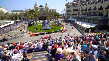 Director's Cut: Monaco 2017