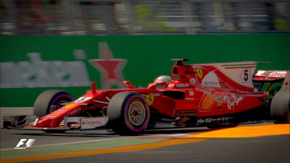 Damage limitation - Vettel's brilliant recovery drive in Canada