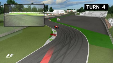 Virtual Circuit Guide - Italy