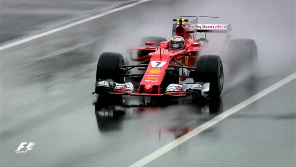 FP3 action from Italy