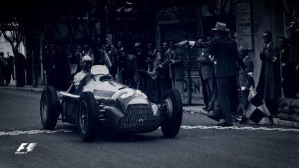 Hamilton and the history of F1's pole position record