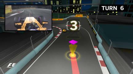 Virtual Circuit Guide - Singapore