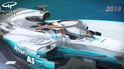 Explained: The 2018 rule changes that will reshape F1 cars