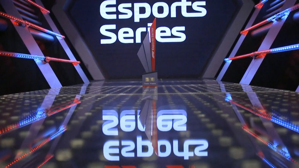 HIGHLIGHTS: F1 New Balance Esports Series 2018 - Live Event One