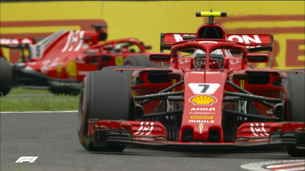 HIGHLIGHTS: FP3 from Japan