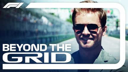 "Nico Rosberg: ""I don't miss the driving, but I miss the winning…"""