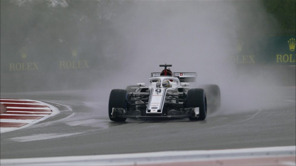 HIGHLIGHTS: FP1 from United States