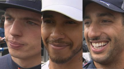 MEXICAN GP: Drivers report back after Qualifying