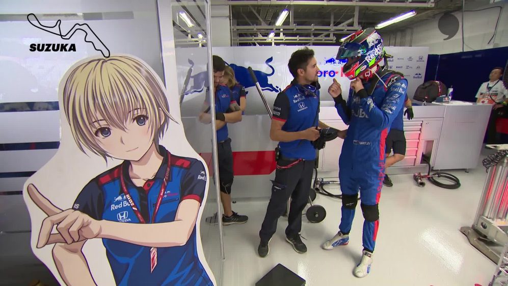 Brendon Hartley: Russia & Japan Debrief