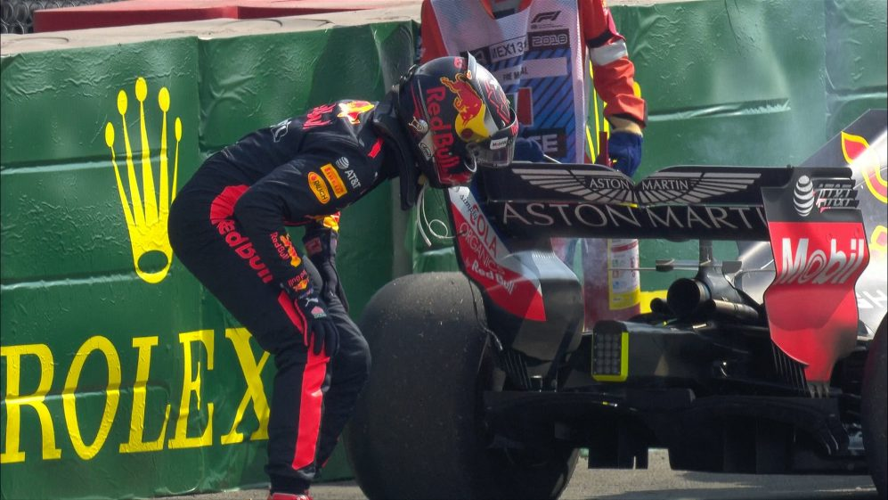 HIGHLIGHTS: FP2 from Mexico