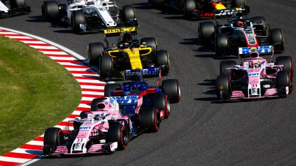 HIGHLIGHTS: 2018 Japanese Grand Prix