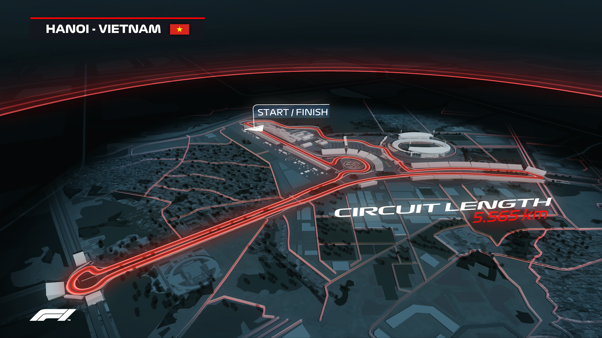 Vietnam Grand Prix 2020: F1 breaks ground in Hanoi ahead of new street race