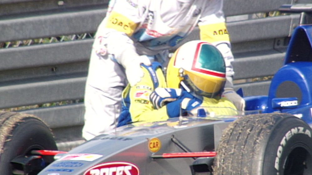 Top 10: F1 Gut-Wrenching DNFs