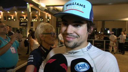 STROLL: I've matured in challenging year