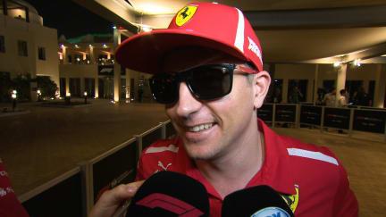 RAIKKONEN: Retirements have hampered Ferrari