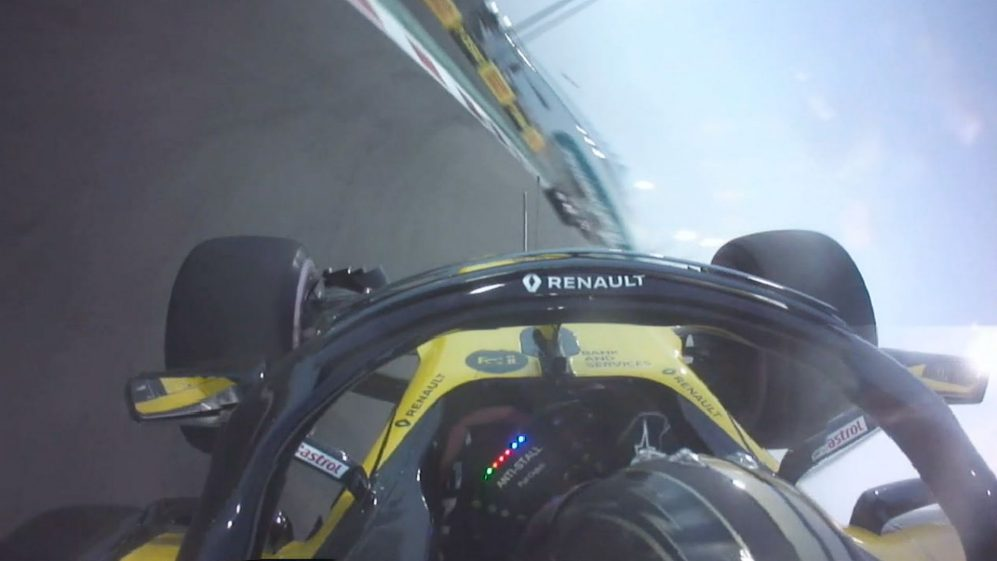 ONBOARDS: The best action from Abu Dhabi