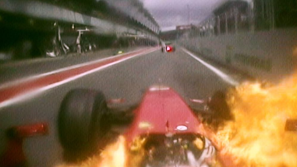 BRAZILIAN GP: 5 crazy onboard moments
