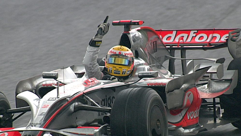 Top 10: F1 Title Deciders