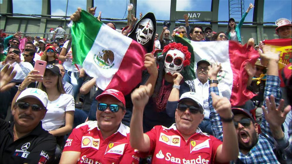 FIA Prize-Giving 2018: Mexico awarded Promoter of the Year
