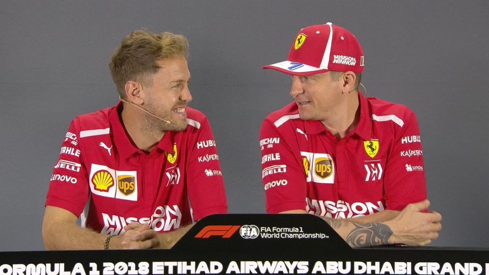 Top 10: Press Conference Moments of 2018