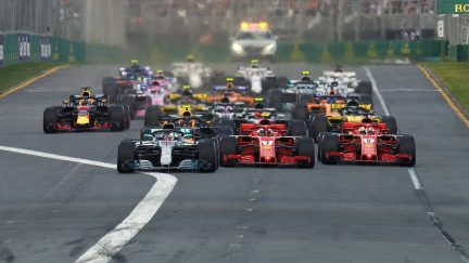 F1 2018: Re-live a breathtaking season