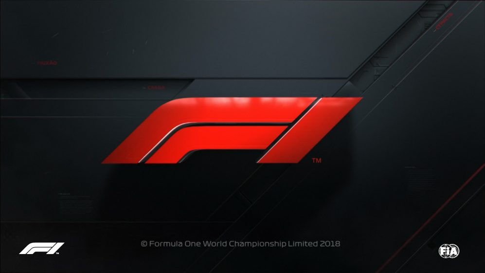WATCH: F1's new opening titles