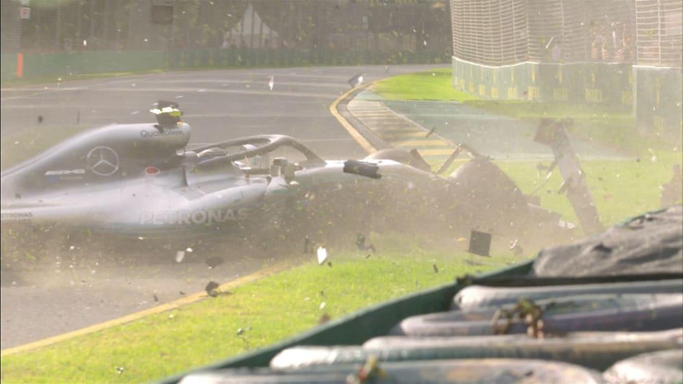 HIGHLIGHTS: Australian GP qualifying