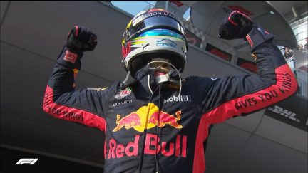 HIGHLIGHTS: 2018 Chinese Grand Prix