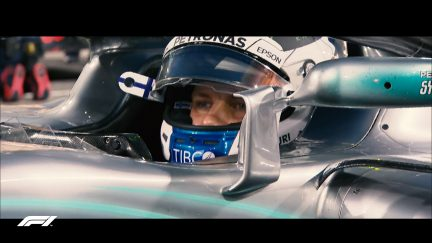 Bottas on Bahrain, China and his 2018 hopes