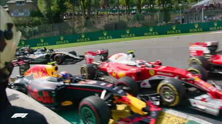 7 times Max Verstappen has rocked the boat with his rivals