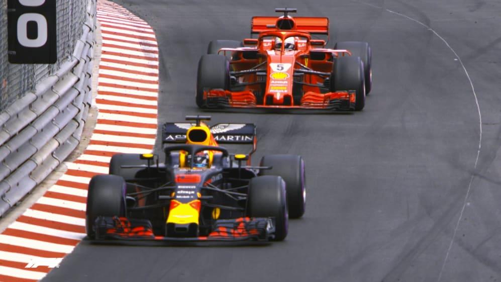 IN 60 SECONDS: Monaco Grand Prix