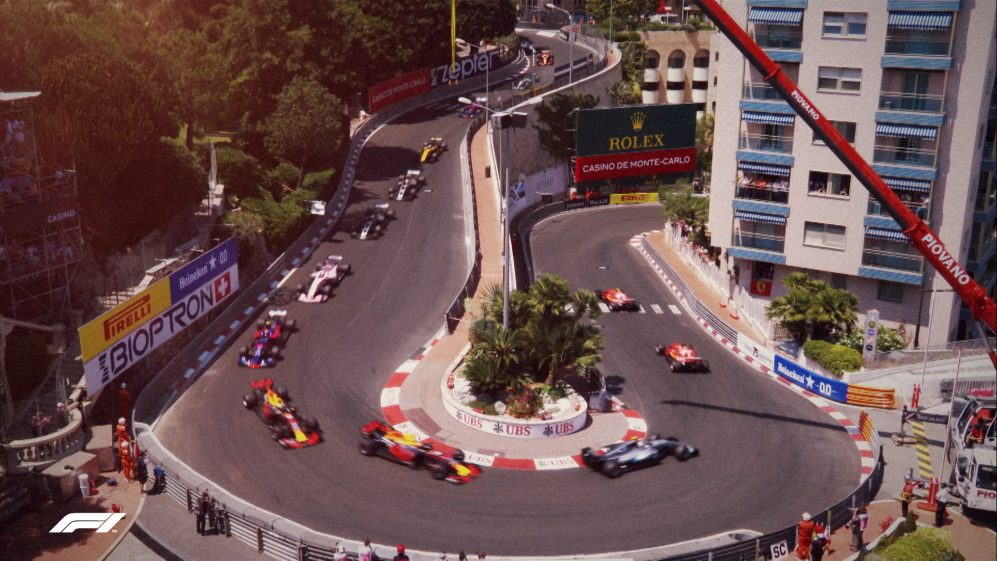NEXT STOP MONACO - Guts, Glamour and Glory