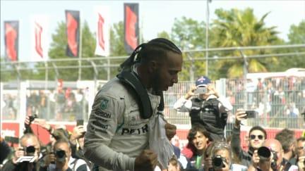 HIGHLIGHTS: 2018 Spanish Grand Prix