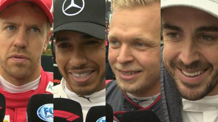 SPANISH GP: Drivers report back after qualifying